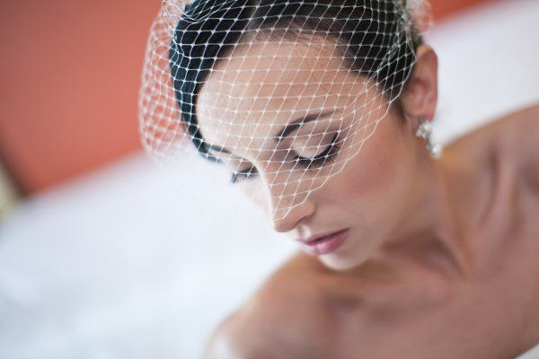 Makeup by Kristin Hair by Kim  Photographer:  Frank Manning (frankdomywedding.com)