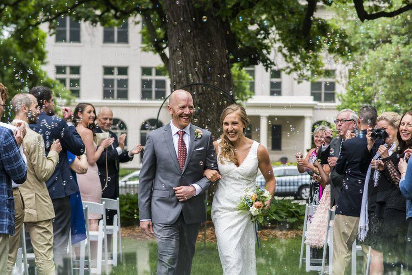 Josh & Annie's Ceremony