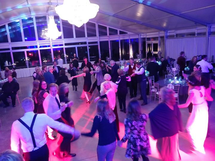 Dancing Zorba