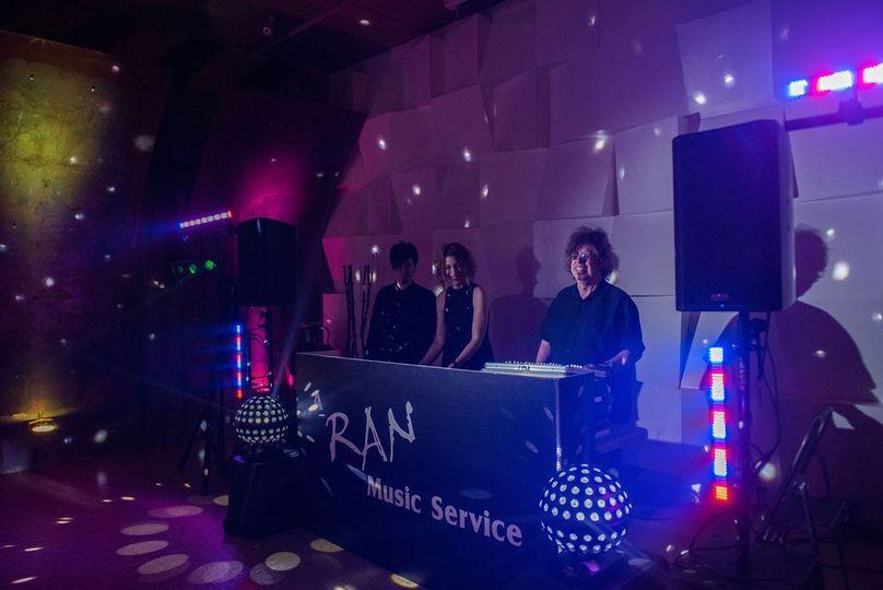 Operating DJ Equipment
