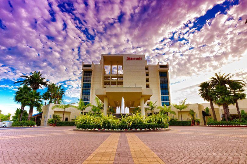 Transfer From Renaissance Hotel Newport Beach