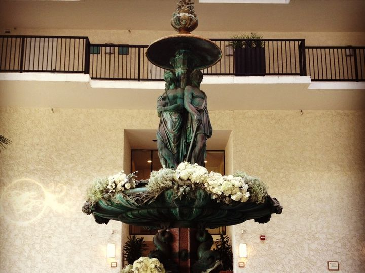 Tmx 1389292997363 Atriu Newport Beach, CA wedding venue
