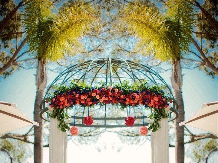 Tmx 1389293030347 Sea View Colorful  Newport Beach, CA wedding venue