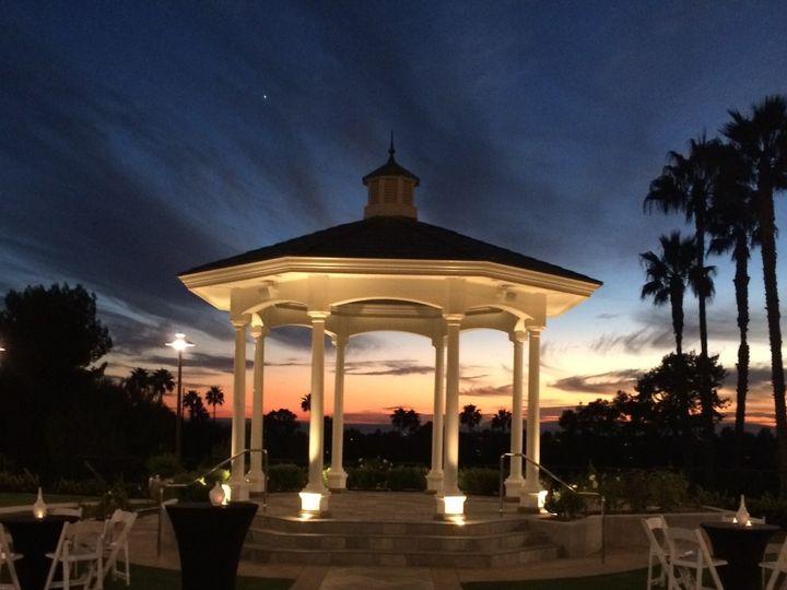 Tmx 1389293188896 Rose Garden Sunse Newport Beach, CA wedding venue