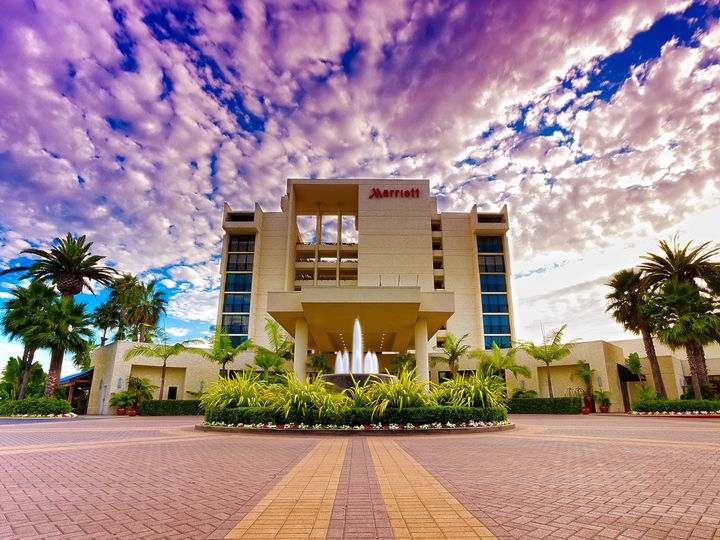 Tmx 1389293322373 Hotel Exterio Newport Beach, CA wedding venue