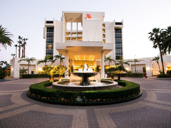 Tmx 2017 Front Drive Hotel Photo 51 67195 157870026670335 Newport Beach, CA wedding venue
