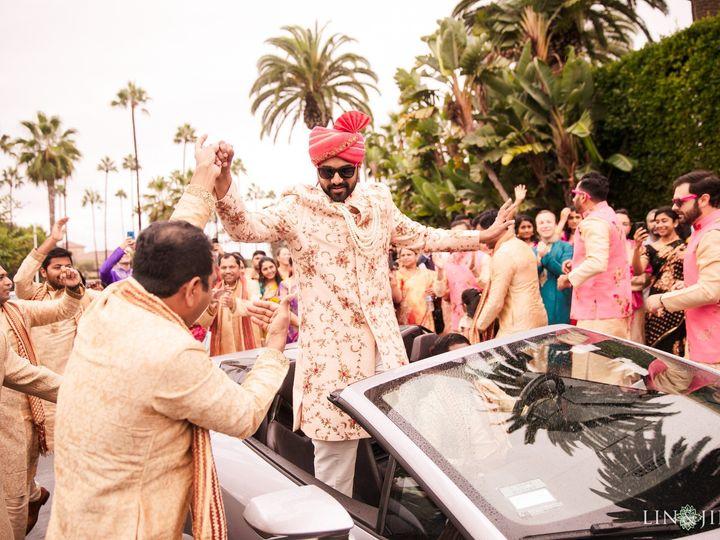 Tmx Lin And Jirsa Baraat 51 67195 157870000546470 Newport Beach, CA wedding venue