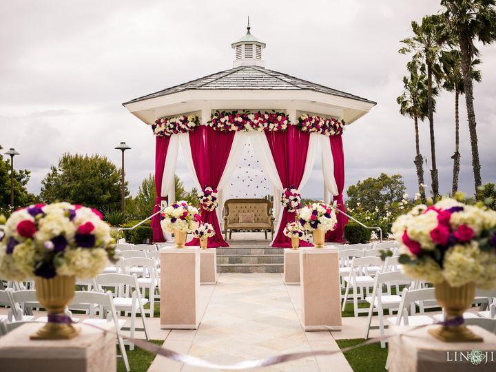 Tmx Rose Garden Decor 51 67195 157869922148314 Newport Beach, CA wedding venue