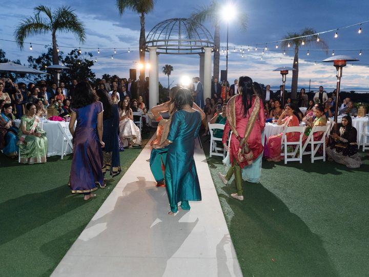 Tmx Sangeet Seaview Beautiful Sky 51 67195 157869943992069 Newport Beach, CA wedding venue