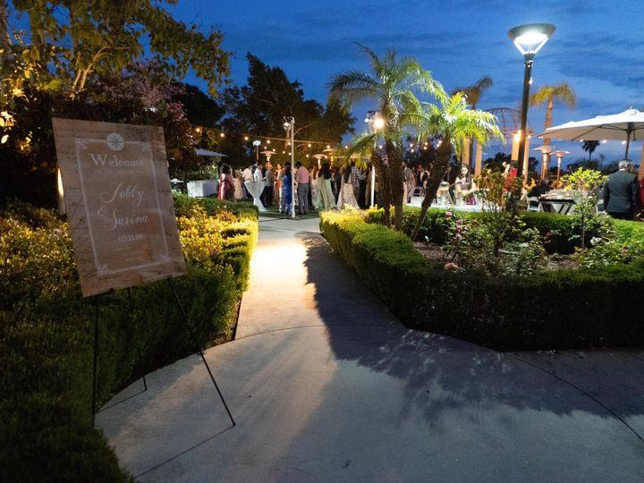 Tmx Seaview Reception Welcome Sign 51 67195 157869946920192 Newport Beach, CA wedding venue