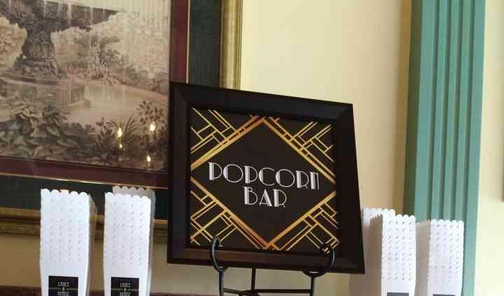 Cedarburg Popcorn Company
