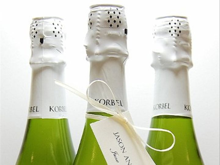 Tmx 1269626194362 Brut Guerneville wedding favor