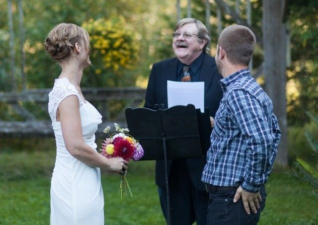 Tmx 1415389545373 Kris  Lisa Wedding Bellingham wedding officiant