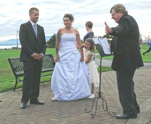 Tmx 1425512108885 Zuanich Park Bellingham wedding officiant