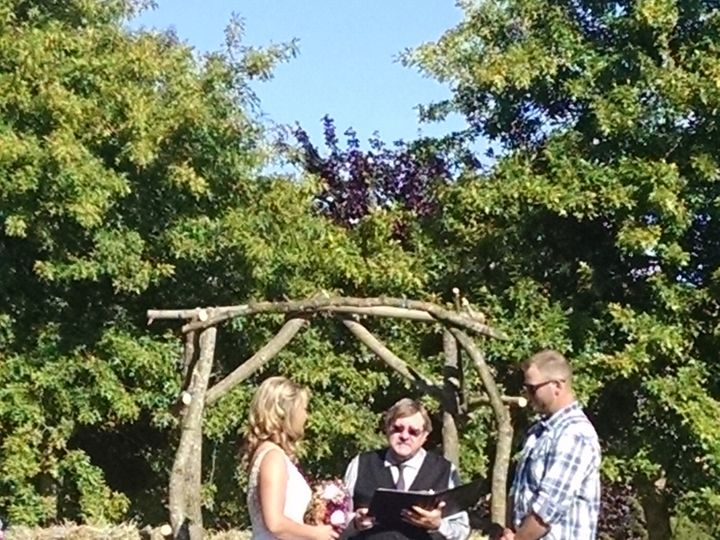 Tmx Country Bride Groom 51 697195 Bellingham wedding officiant