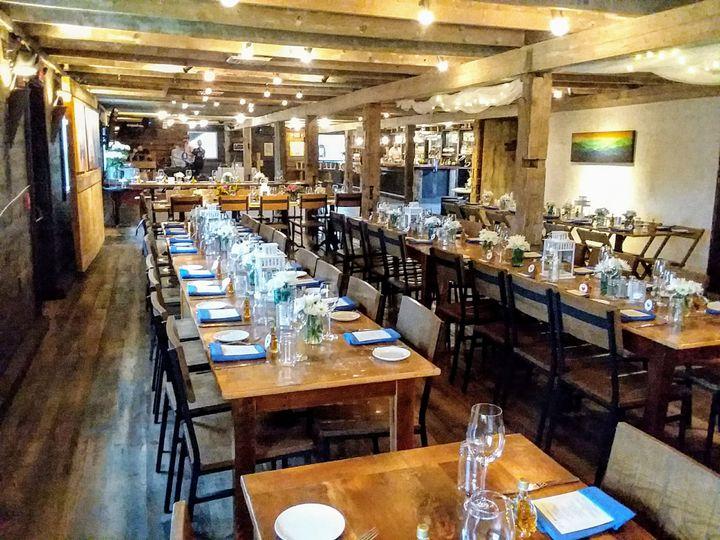 Zenbarn restaurant