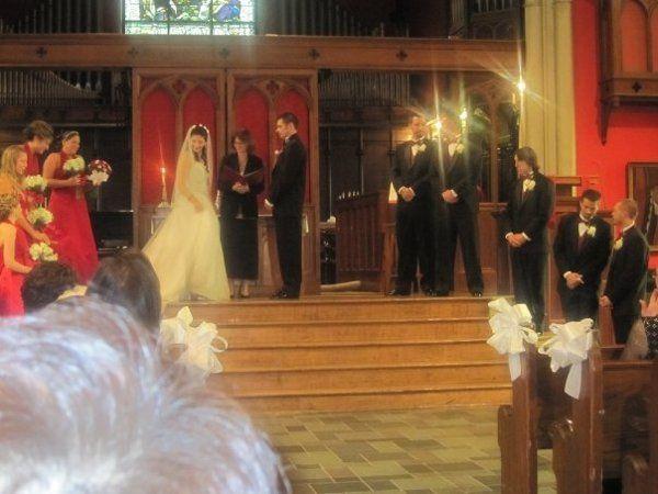 Stephanie & Kevin 9/12/2009
