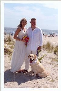 Tmx 1234977771132 Karendavidandkatiewedding9 9 07 Morganville, New Jersey wedding officiant