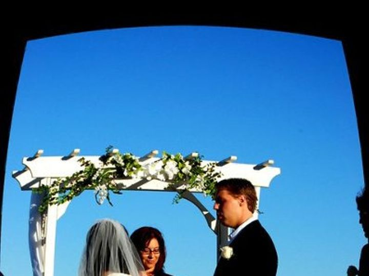 Tmx 1294686687322 JackieJamie100210 Morganville, New Jersey wedding officiant