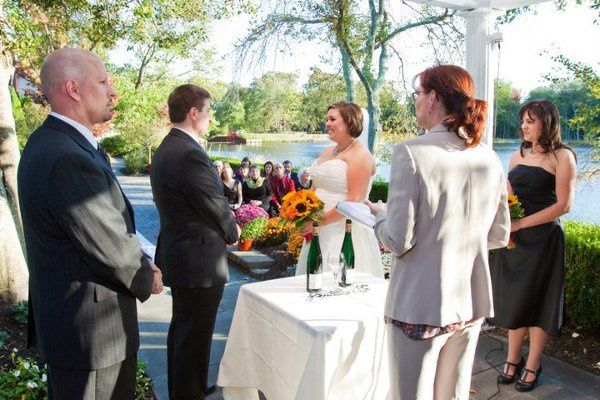 Tmx 1294686849182 KaylaAlex101010 Morganville, New Jersey wedding officiant