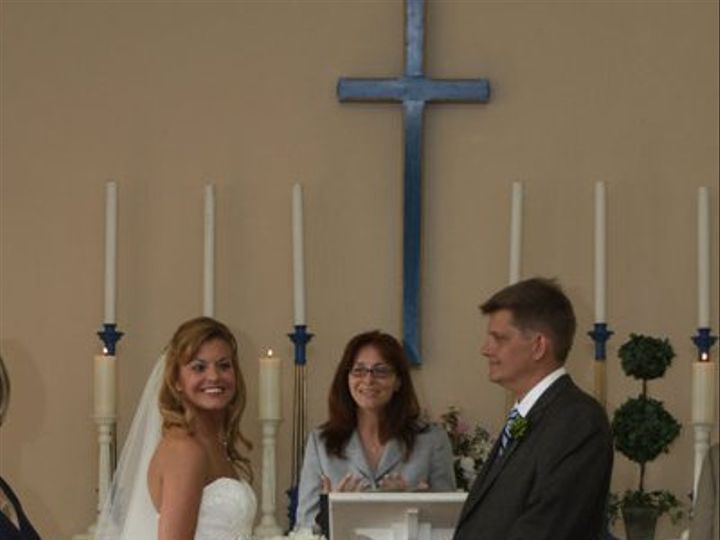 Tmx 1294687353916 CandiKeith619102 Morganville, New Jersey wedding officiant