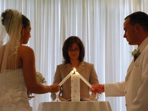 Tmx 1294688494081 DanilelleBill1309 Morganville, NJ wedding officiant