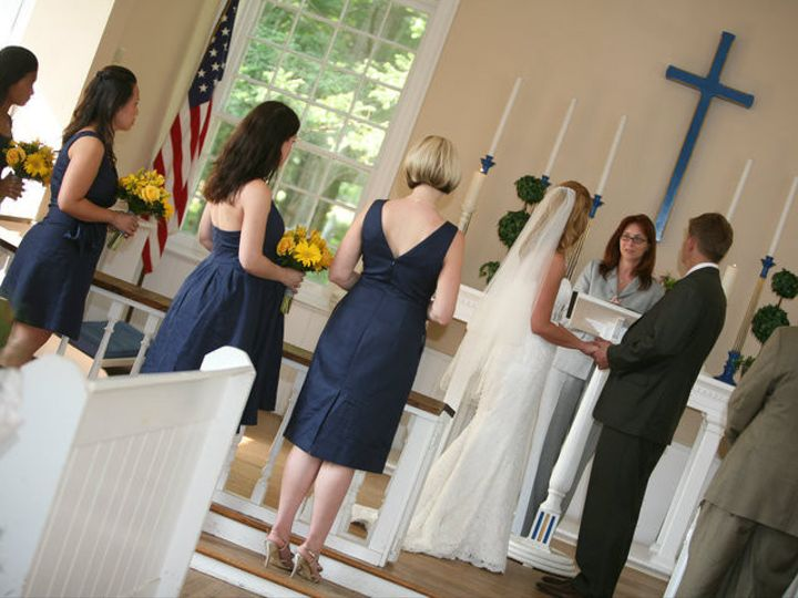 Tmx 1369248061990 601281627947217329862988n Morganville, New Jersey wedding officiant