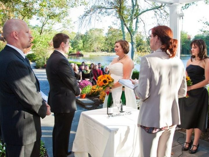 Tmx 1369248076415 761287366633736414084827n Morganville, New Jersey wedding officiant