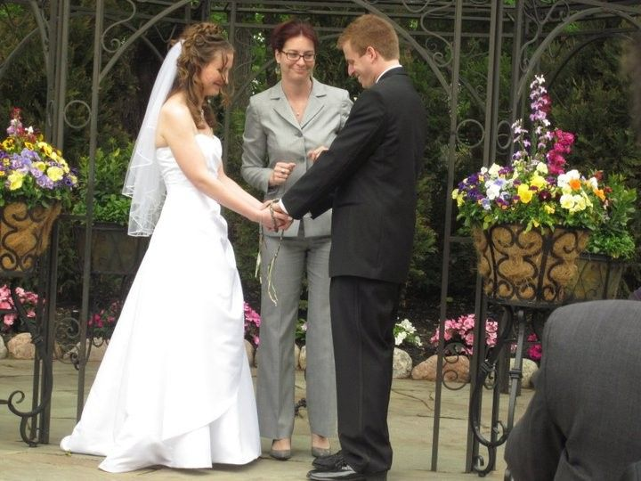Tmx 1369248080654 25286621789449924711203616n Morganville, New Jersey wedding officiant