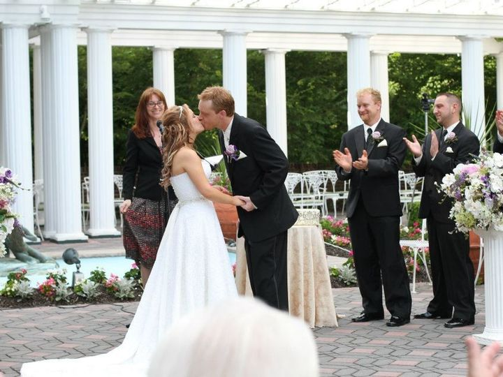 Tmx 1369248109283 26937936533422904261280353964n Morganville, New Jersey wedding officiant