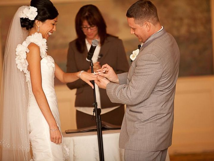 Tmx 1369248152527 390332789502912835954923862n Morganville, New Jersey wedding officiant