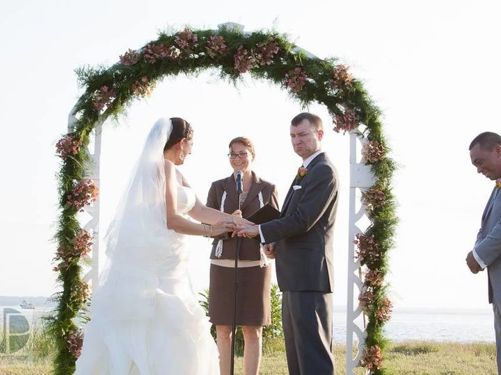 Tmx 1512501934465 10898332101005217331995491518219230454548423n Morganville, New Jersey wedding officiant