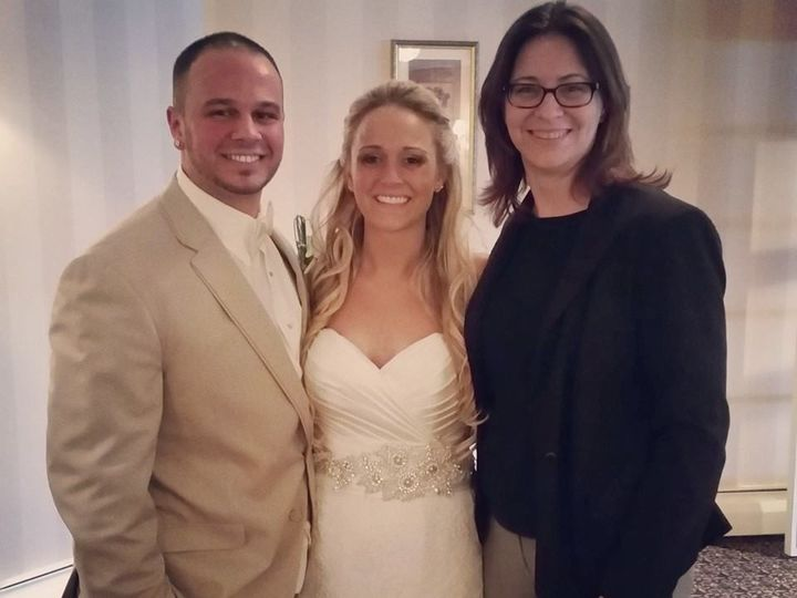 Tmx 1512501949469 110416768635131336871142809127120999693604n Morganville, New Jersey wedding officiant