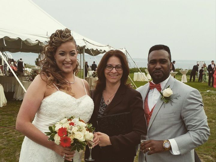 Tmx 1512501970467 112447178856463214737957828145306299095809n Morganville, New Jersey wedding officiant