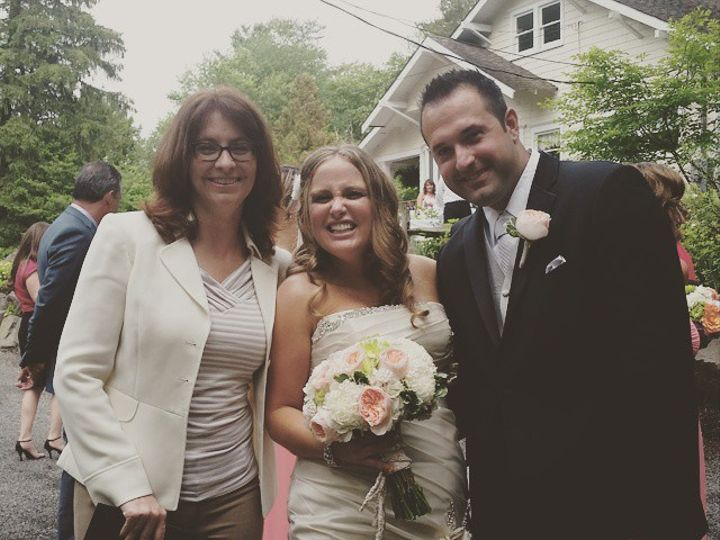 Tmx 1512501977415 113928948954761038241507854540911965464248n Morganville, New Jersey wedding officiant