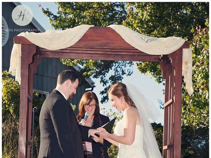Tmx 1512502145270 Fbimg1446312719899 Morganville, NJ wedding officiant