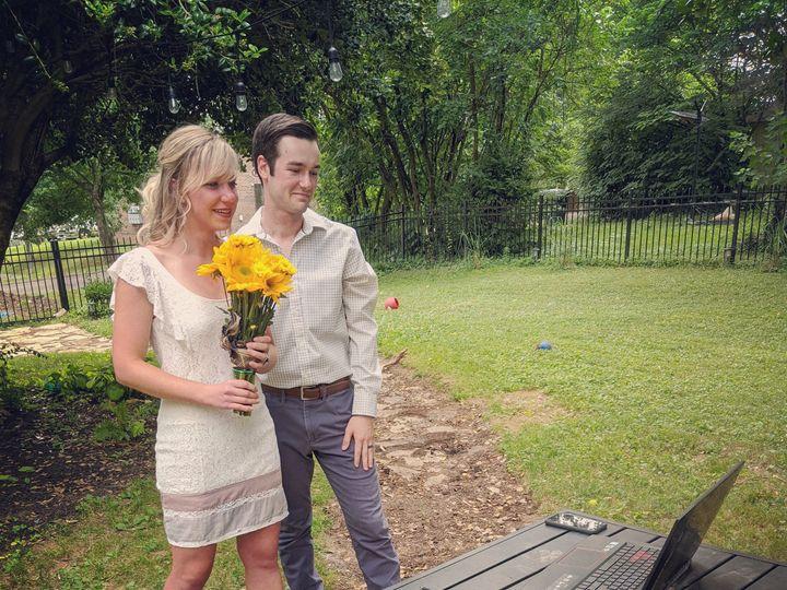 Tmx Img 20200627 165332 635 51 128195 161496140969867 Sevierville, TN wedding officiant