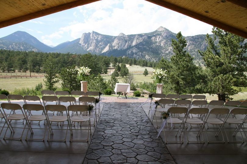 Black canyon inn venue estes park co weddingwire 800x800 1373393974560 img3592 junglespirit Image collections