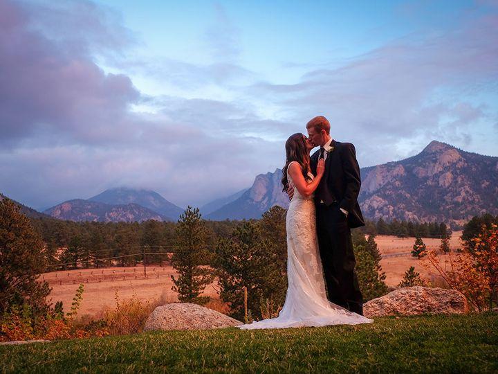 Tmx 1447866054396 Estes Park Fall Wedding 19 Estes Park, CO wedding venue