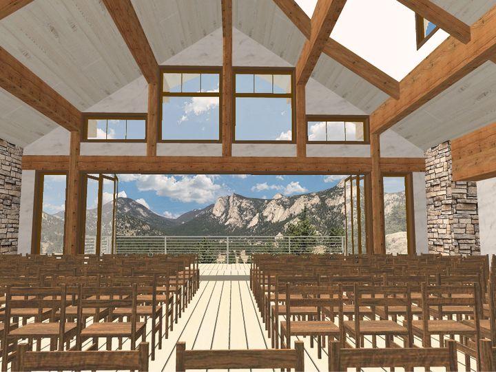 Tmx Black Canyon Event Ceremony Guest View Final01 51 48195 159581044056442 Estes Park, CO wedding venue