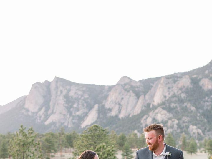 Tmx Michelewithonelcoloradoweddingphotographer 1001 51 48195 159606961981310 Estes Park, CO wedding venue