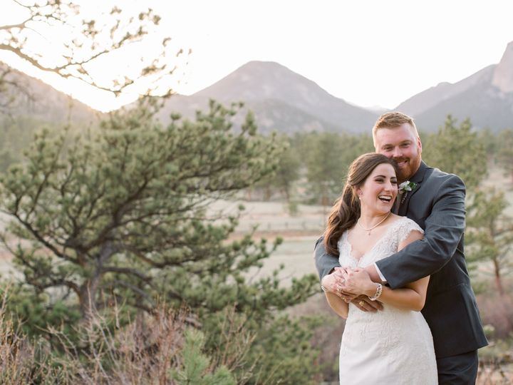 Tmx Michelewithonelcoloradoweddingphotographer 1009 51 48195 159606962033667 Estes Park, CO wedding venue