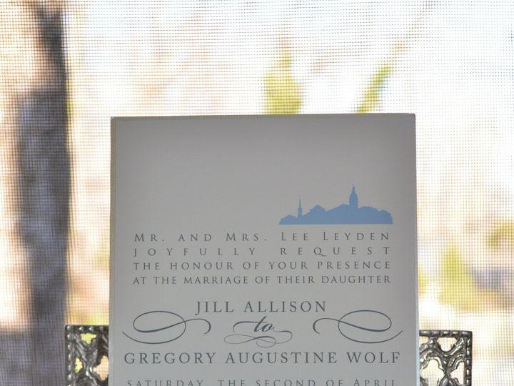 Tmx 1380654547309 Dsc0243 Millersville, MD wedding invitation