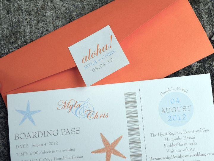 Tmx 1380654783213 Dsc0814 Millersville, MD wedding invitation