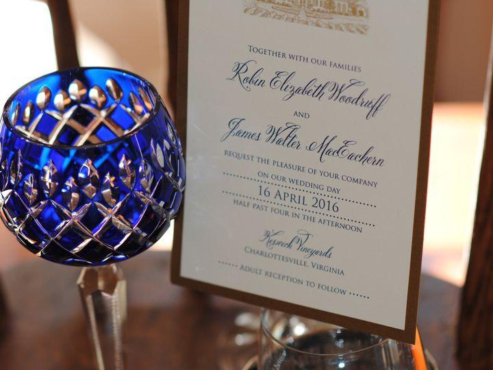 Tmx 1477667625605 2016 10 17 09.35.52 Millersville, MD wedding invitation
