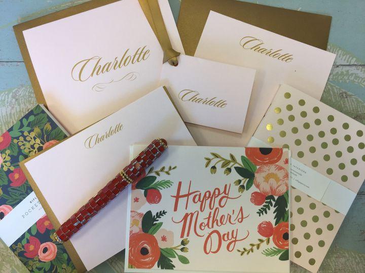 Tmx 1477672454056 Mothersdaybasket2 Millersville, MD wedding invitation