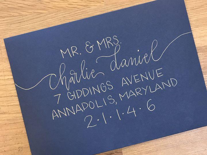 Tmx Envelopes 51 158195 159906482697939 Millersville, MD wedding invitation