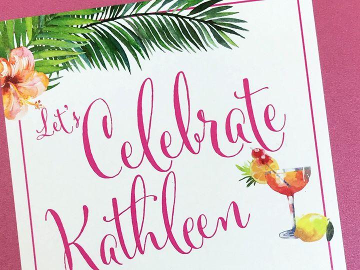 Tmx Kathleen 51 158195 1562950899 Millersville, MD wedding invitation