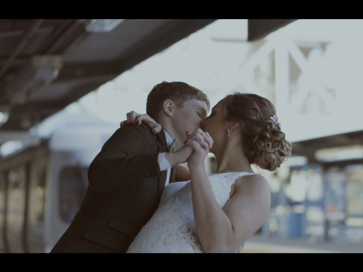 Tmx 2 51 1029195 West Chester, PA wedding videography