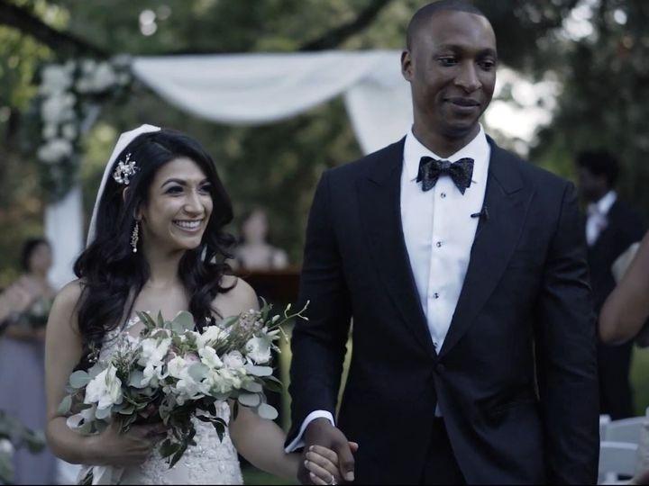Tmx Anisha Jordan 51 1029195 1572056666 West Chester, PA wedding videography